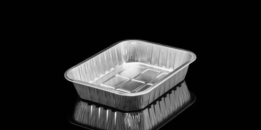Aluminium containers Contital