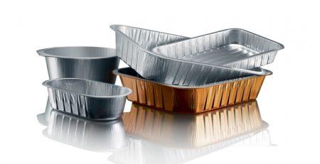Alluminio linea prodotti Consumer