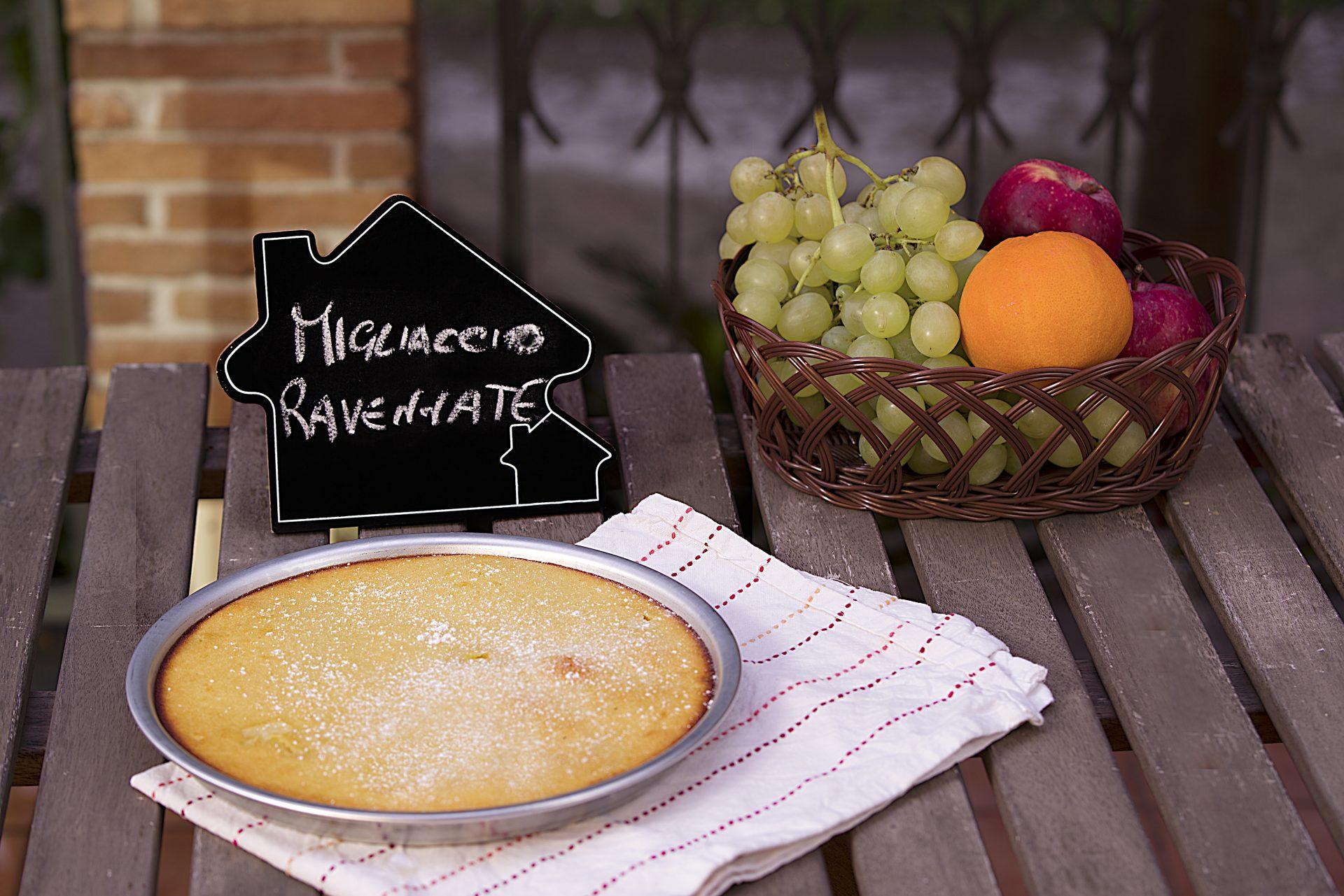 Migliaccio_Ravennate_ricetta