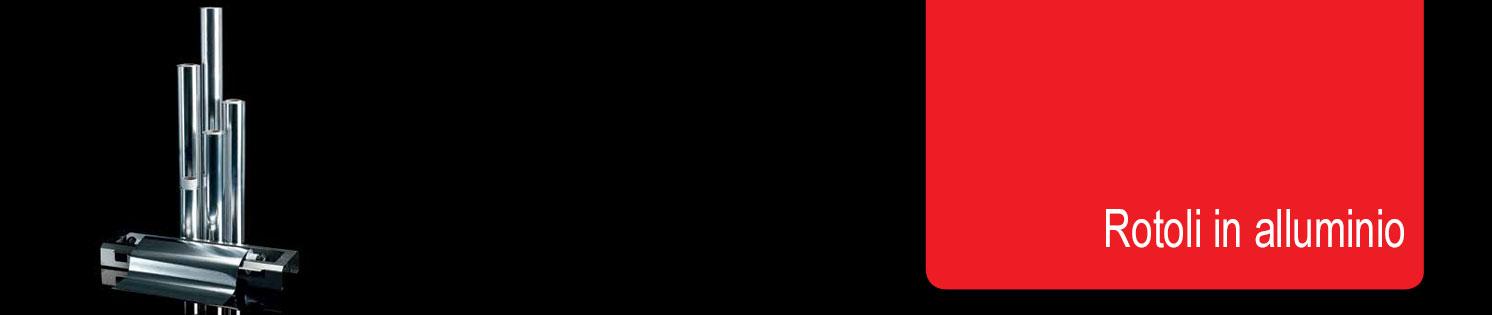 Alüminyum folyo rulo