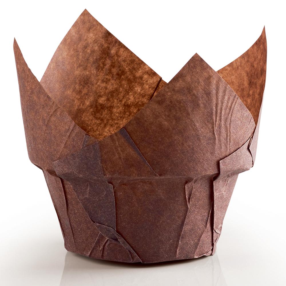 Pirottini Tulip Muffin